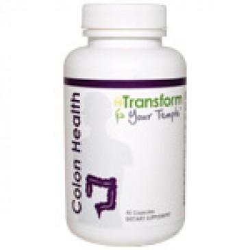 Transform Your Temple - Colon Health