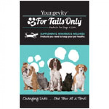 For Tails Only Overview Booklet (10 pack)
