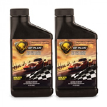 EF PLUS Engine Metal Treatment (8 oz) - 2-Pack