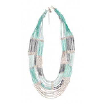 Nautical Tribe Necklace