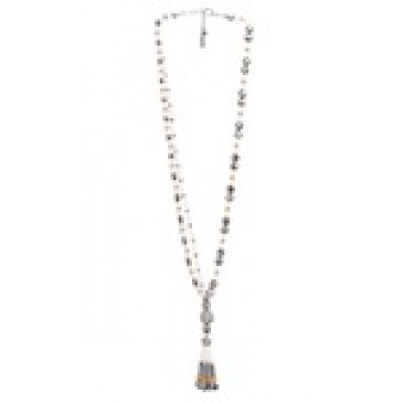 Crystal Chandelier Necklace
