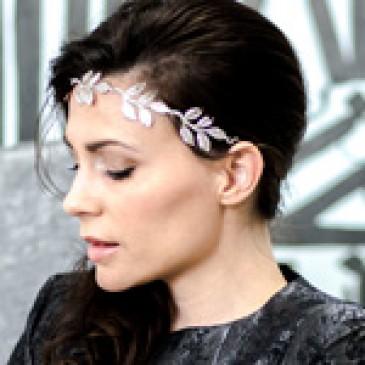 Ovate Headband