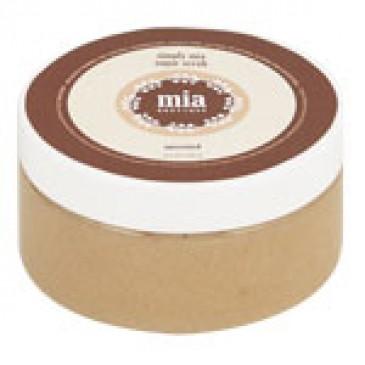 Simply Mia Sugar Scrub - 8 oz