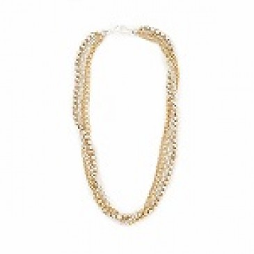 Gold Lush Necklace