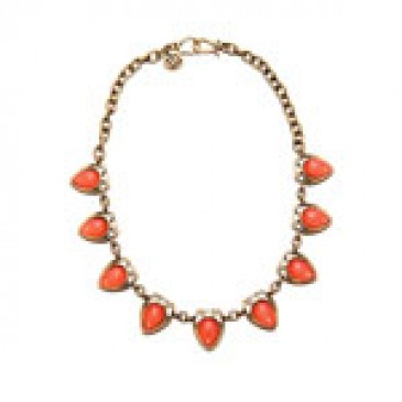 Amour Blush Necklace