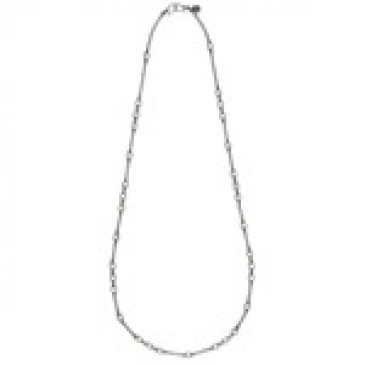 Victoria Hematite Necklace