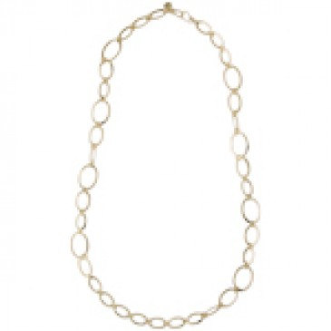 Julie Tuesday Gold Necklace