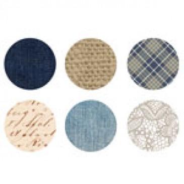 Fabric Mini Locket Backdrops