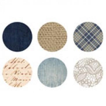 Fabric Medium Locket Backdrops