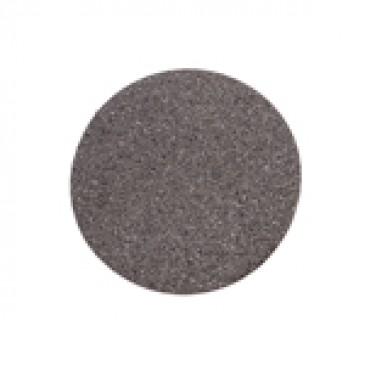 Large Graphite Diamond Dust Coin