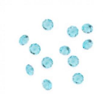 Swarovski Indicolite Crystal (12 pack)