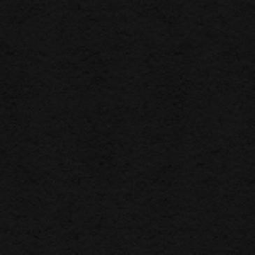 Black Solid Core Cardstock