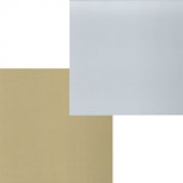 Wedded Bliss Solid Color Metallic Cardstock - Set of 12