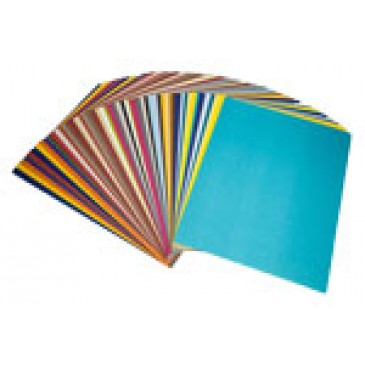 Limited Edition 65lb Solid Color Cardstock - Set 60 / 2 ea of 30 Colors