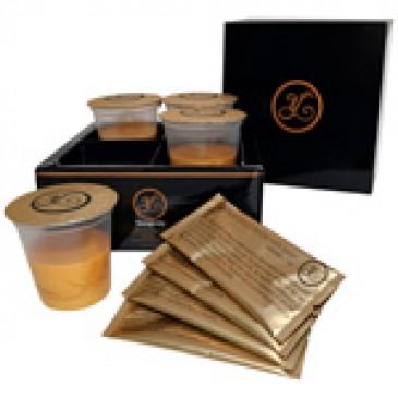 Premium Gold Mask (4 Pack)