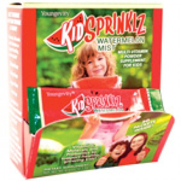 KidSprinklz Watermelon Mist - Multi-Vitamin Powder