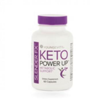 Slender FX Keto Power Up (60 capsules)