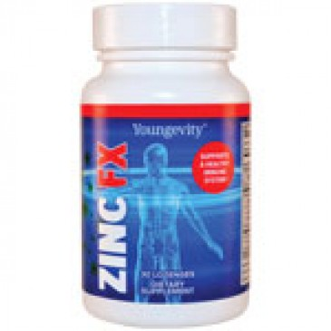 Zinc FX - 30 Lozenges