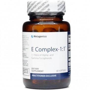 E Complex-1:1 180 softgels