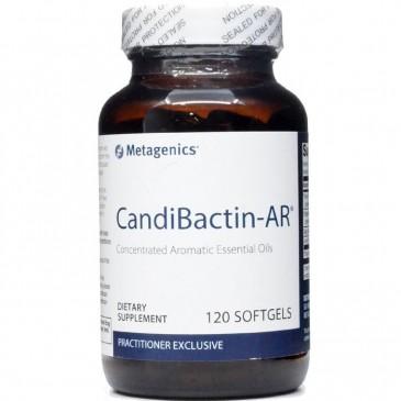 CandiBactin - AR 120 softgels