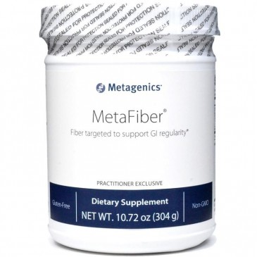 MetaFiber Powder 10.72 oz