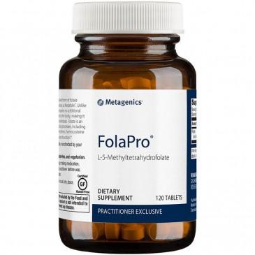 FolaPro 120 tabs