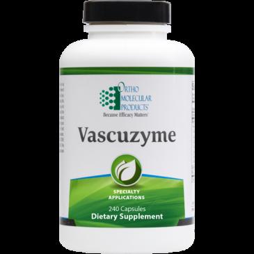 Vascuzyme - 240 Count