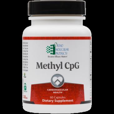Methyl CPG - 60 Count