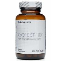CoQ10 ST-100 120 softgels