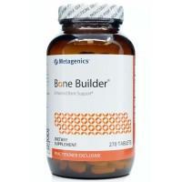 Bone Builder 270 tabs