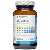 PhytoMulti (without Iron) 120 Tabs