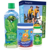 Healthy Body Start Pak - Original