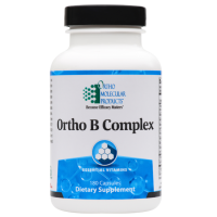 Ortho B Complex - 180 Count