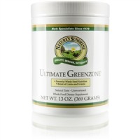 GreenZone, Ultimate Powder (368 g)