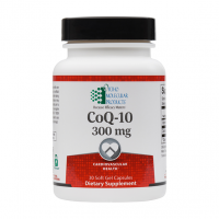 CoQ-10 300 MG - 30 Count