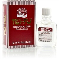 Tei Fu Essential Oil (0.17 fl. oz.)