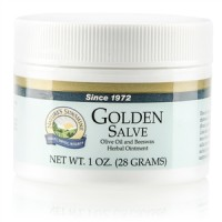 Golden Salve (1 oz. jar)