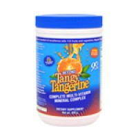 Beyond Tangy Tangerine - 420g canister