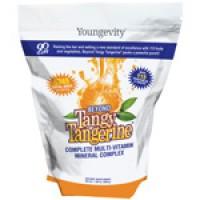 Beyond Tangy Tangerine - Gusset Bag (840g)