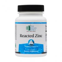 Reacted Zinc - 60 Count