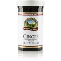 Ginger (100 caps)
