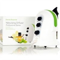 Professional Series Nebulizing Diffuser
