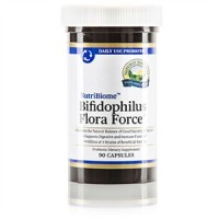 Bifidophilus Flora Force® Probiotics (90 caps)