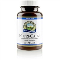 Nutri-Calm (60 tabs)