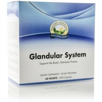 Glandular System Pack (30 day)