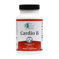 Cardio B - 120 Count