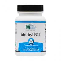 Methyl B12 - 60 Count