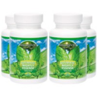 Ultimate Nightly Essense - 62 capsules (4 Pack)
