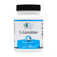 L-Carnitine - 60 Count
