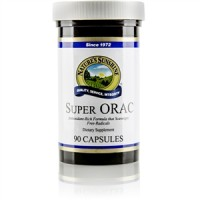 Super ORAC Antioxidant (90 caps)